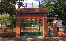 Trường THCS Minh Tân, nơi thu đầu năm mỗi học sinh tới hơn 9 triệu đồng