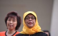 Bà Halimah Yacob