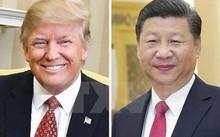 Trung Quốc và Mỹ nhất trí 'gây sức ép tối đa' đối với Triều Tiên