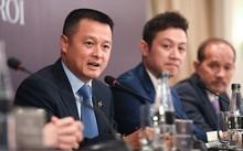 Ông Đặng Minh Trường, Phó Chủ tịch HĐQT, Tổng giám đốc Tập đoàn Sun Group hi vọng SSO sẽ chiêu mộ được những tài năng âm nhạc trong nước và quốc tế