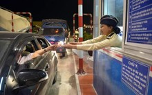 BOT Pháp Vân-Cầu Giẽ chính thức giảm 25% giá vé