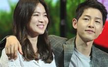 Song Joong-ki đang trong giai đoạn 'hạnh phúc nhất đời' trước đám cưới