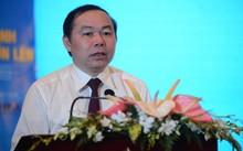Phó trưởng Ban kinh tế Trung ương Nguyễn Ngọc Bảo