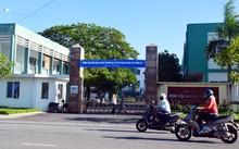 Bệnh viện Đa khoa Quảng Nam nơi bác sĩ Khoa làm việc