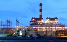 Một góc trung tâm nhiệt điện Vĩnh Tân