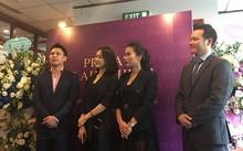 Hình ảnh buổi lễ ra mắt Jewelry Hà Nội