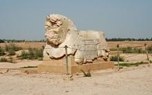 Chogha Zanbil - khu phức hợp cổ của nền văn minh Elamite