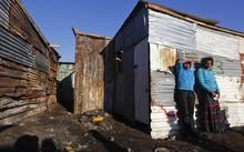 Đói nghèo – mảng đề tài bị lãng quên trong báo chí Mỹ