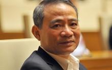 Tân Bí thư Trương Quang Nghĩa