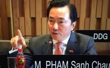 Đại sứ Phạm Sanh Châu