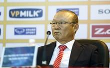 HLV Park Hang-seo đến từ Hàn Quốc