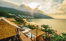 Đà Nẵng tiếp tục có khu nghỉ dưỡng lọt TOP 10 khu nghỉ dưỡng tốt nhất Châu Á