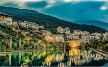 Toàn cảnh InterContinental Danang Sun Peninsula Resort