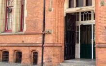 Thành phố Manchester nổi tiếng với Thư viện Trung tâm đẳng cấp thế giới
