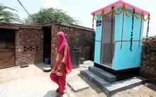 Cuộc cách mạng nhà vệ sinh ở Ấn Độ