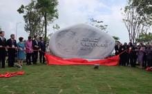 Đà Nẵng: Chính thức mở cửa công viên APEC cạnh cầu Rồng