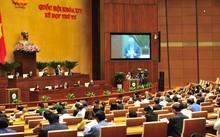 Quốc hội thông qua Nghị quyết về kế hoạch phát triển KT-XH năm 2018