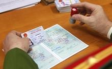Đăng ký cấp thẻ căn cước: Công dân không phải làm thủ tục, nộp lệ phí