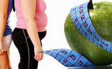 Thừa cân hay thiếu cân đều dễ bị stress