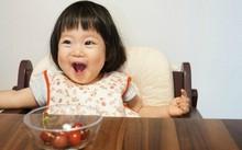 Trẻ em Nhật Bản được khuyến khích thưởng thức các bữa ăn nhẹ nhưng với số lượng và tần suất phù hợp