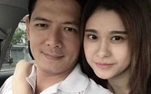 Ảnh tình tứ của Bình Minh và Trương Quỳnh Anh lộ trên mạng