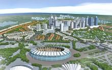 Hà Nội chính thức thông qua đô thị vệ tinh Hòa Lạc với 600.000 người đến năm 2030