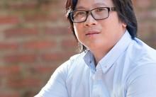 Tác giả Lê Anh Đạt (Phó Tổng thư ký Báo Lao Động)