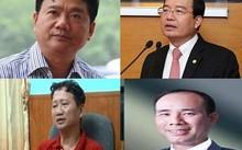 Những nhân vật chóp bu trong vụ án đã bị khởi tố, tạm giam để phục vụ công tác điều tra