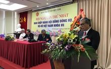 Hội đồng dòng họ Vũ Võ Việt Nam đã long trọng tổ chức Hội nghị Ban chấp hành Hội đồng dòng họ Vũ Võ Việt Nam lần thứ nhất khoá VII