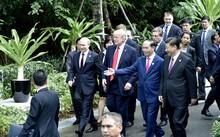 Năm APEC 2017: Khẳng định vị thế Việt Nam