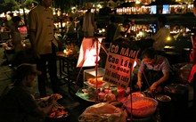 Hội An mở cửa Liên hoan ẩm thực quốc tế