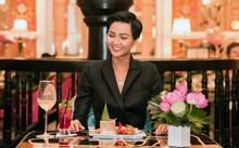 Bữa tối lãng mạn của Tân hoa hậu H'Hen Niê tại JW Marriott Phu Quoc Emerald Bay