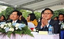 Samsung ghi dấu 10 năm không ngừng lớn mạnh tại Việt Nam