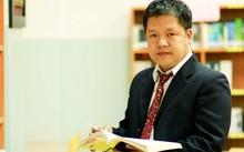 Tiến sỹ Đàm Quang Minh. (Ảnh: FPT)