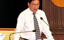 Giám đốc Trung tâm chống ngập nước TP HCM Nguyễn Ngọc Công. Ảnh: H.C