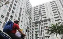Phân khúc nhà ở xã hội và căn hộ giá rẻ dưới 1 tỷ đồng được xem là cứu cánh cho thị trường bất động sản 2017. Ảnh: Hoàng Giang.