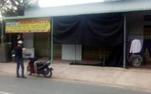Vụ án xảy ra tại phòng trọ ở ấp Vĩnh Trường, xã Tân Vĩnh Hiệp, thị xã Tân Uyên, Bình Dương.