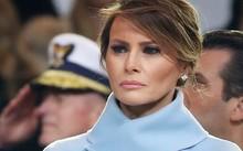 Bà Trump chưa thực sự tiếp quản vai trò đệ nhất phu nhân?