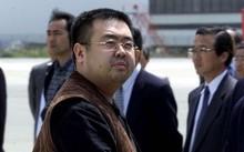 Trung Quốc cam kết bảo vệ gia đình Kim Jong-nam