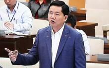 Bí thư Thành uỷ - Đinh La Thăng cho rằng TP HCM cần được tự chủ tối đa. Ảnh: HT