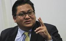 Thứ trưởng Bộ Nội vụ Malaysia.