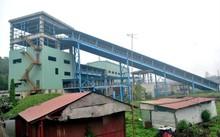 Dự án mở rộng giai đoạn 2 Nhà máy Gang thép Thái Nguyên đang dang dở.