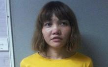 Bộ Ngoại giao Việt Nam xác nhận Đoàn Thị Hương là công dân Việt Nam.
