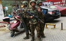 Dù Trung Quốc thắt chặt an ninh tại khu vực Tân Cương, tình trạng bất ổn vẫn tiếp diễn và chưa có dấu hiệu giảm bớt.