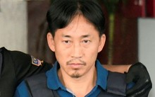 Ông Ri Jong Chol được thả hôm 3/3. Ảnh: Reuters.