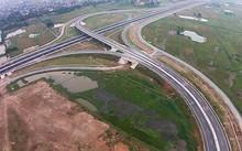 Bình quân suất đầu tư cho cao tốc 4-6 làn xe là 215 tỷ đồng/km. Ảnh: Giang Huy