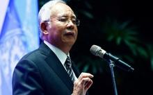 Thủ tướng Malaysia Najib Razak. Ảnh: Reuters.