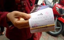 Đà Nẵng yêu cầu siết chặt quản lý vé Vietlott bán dạo.