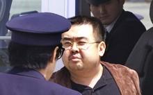 Kim Jong-nam, anh cùng cha khác mẹ của nhà lãnh đạo Triều Tiên Kim Jong-un.