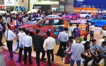 Ôtô bán tải đang được sử dụng phổ biến do đa dụng, hoạt động được ở nhiều địa hình.